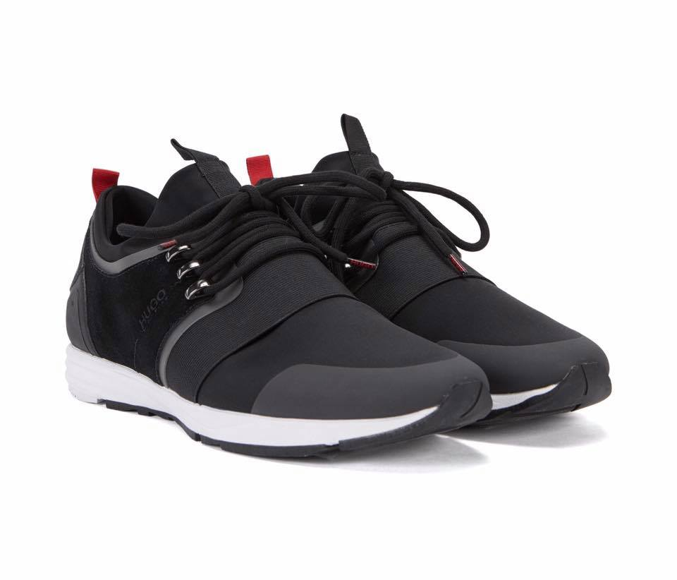 Hugo Boss Hybrid Trainer - £199