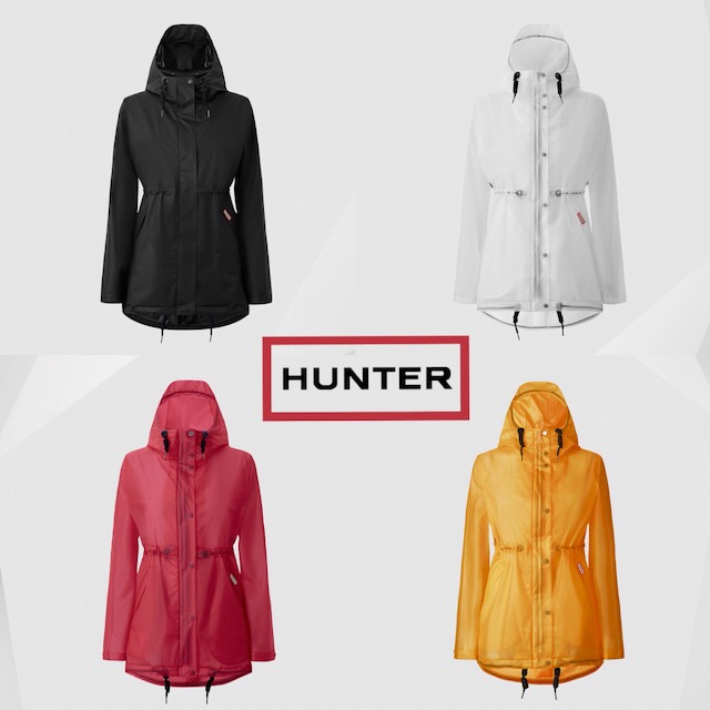 Iconic brand,  Hunter , famed for it's  British Heritage  has recently joined our glittering brand portfolio. Shop our full collection in store @ 2 South Parade, DN10 6JH.