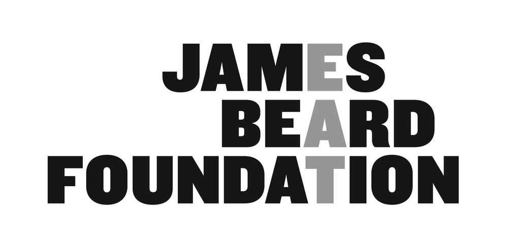 A member of  The James Beard Foundation , where food matters.  The James Beard Foundation is at the center of America's culinary community, dedicated to exploring the way food enriches our lives.