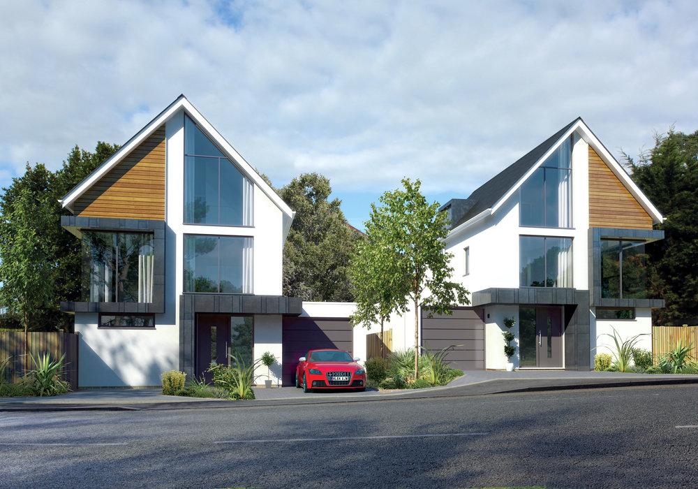 Glenair Road, Poole