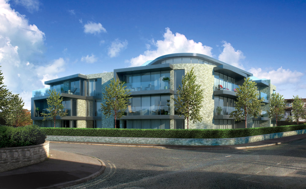 2 salterns way - An impressive new development of 16 luxury two and three bedroom apartments set in the heart of Lilliput.twosalternsway.com