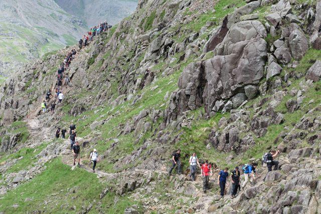 uk ireland national 5 peaks challenge imp adventures