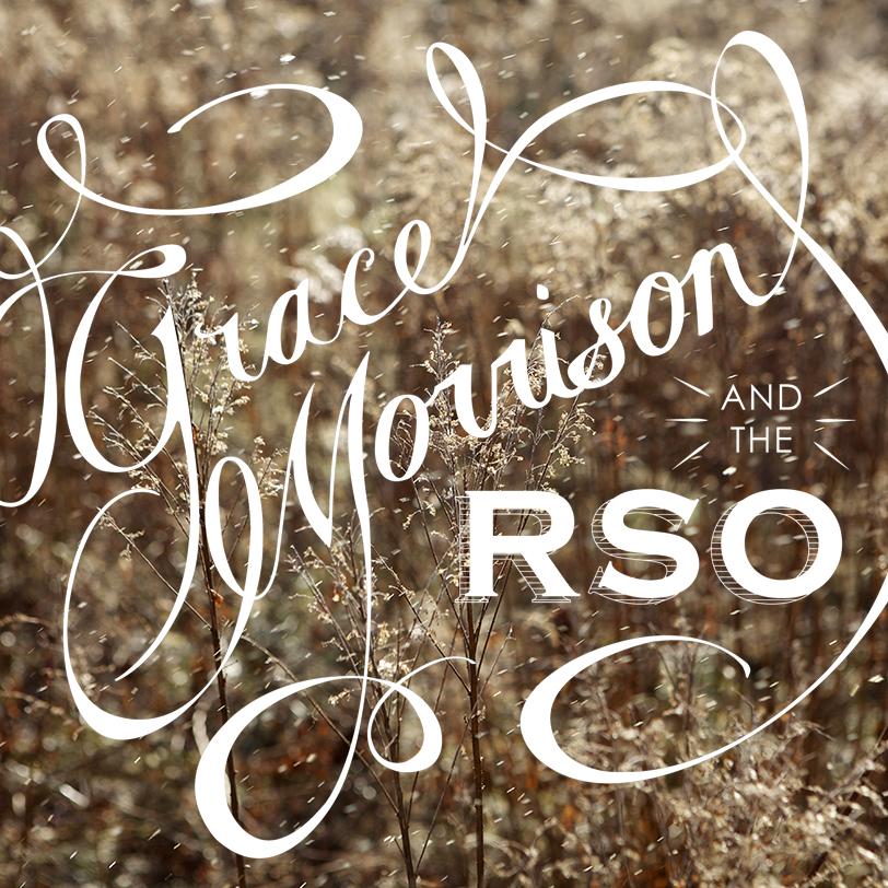 Grace & the RSO - Logo Design