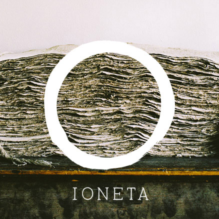 Ioneta - Website Design, Logo Design, and Product Photography