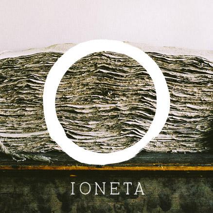 Ioneta - Website Design, Logo Design, and Product Photography