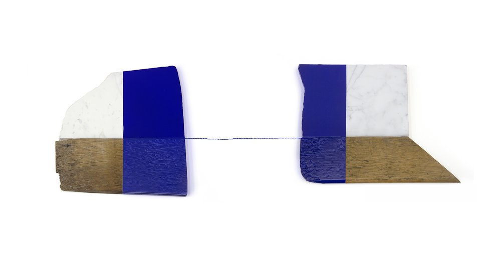Cromatista 3 y 4, 47 x 100 cms