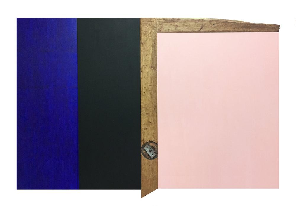 #16, 147 x 214 cms