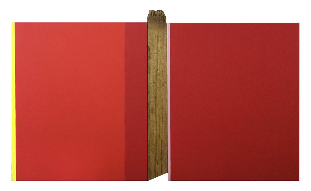 #21, 150 x 270 cms