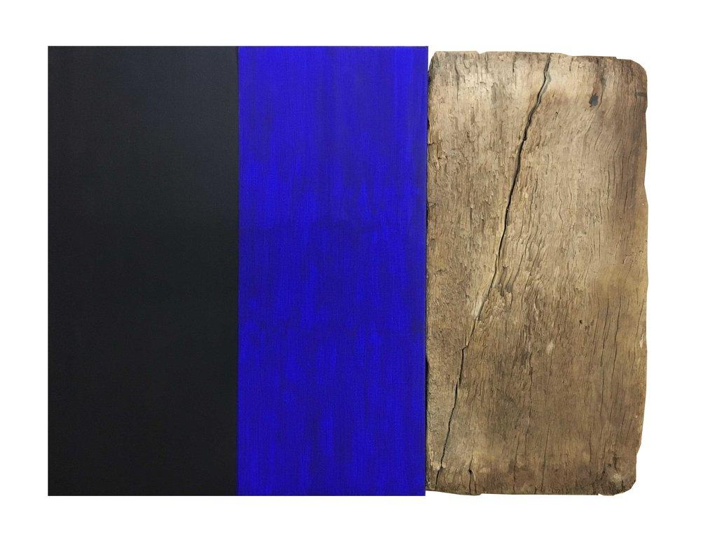 #28, 60 x 80 cms