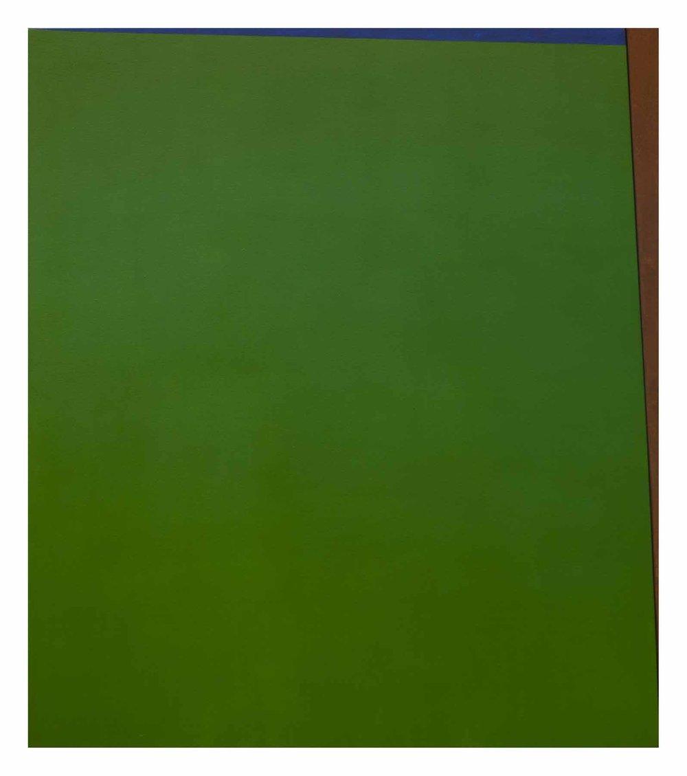 Resistencia #7, 120 x 106 cms