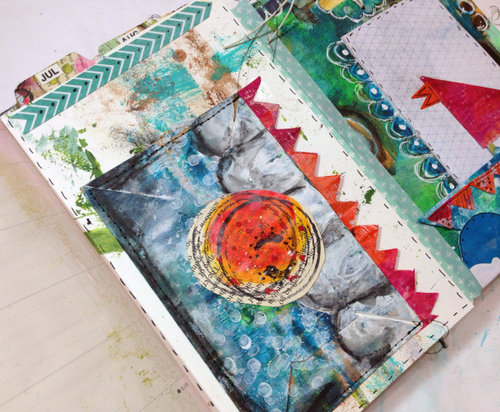 "CREATE IT, MAIL IT, ALTER IT - Paint, doodle and stamp ""art with an address"". Enjoy this creative New Twist on a Mail Art class with your instructors: Rae Missigman, Roben-Marie Smith, Lorraine Bell and Sandi Keene.  Click here"