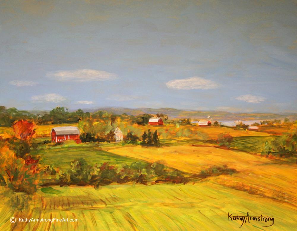"""""""Seneca Harvest"""""""