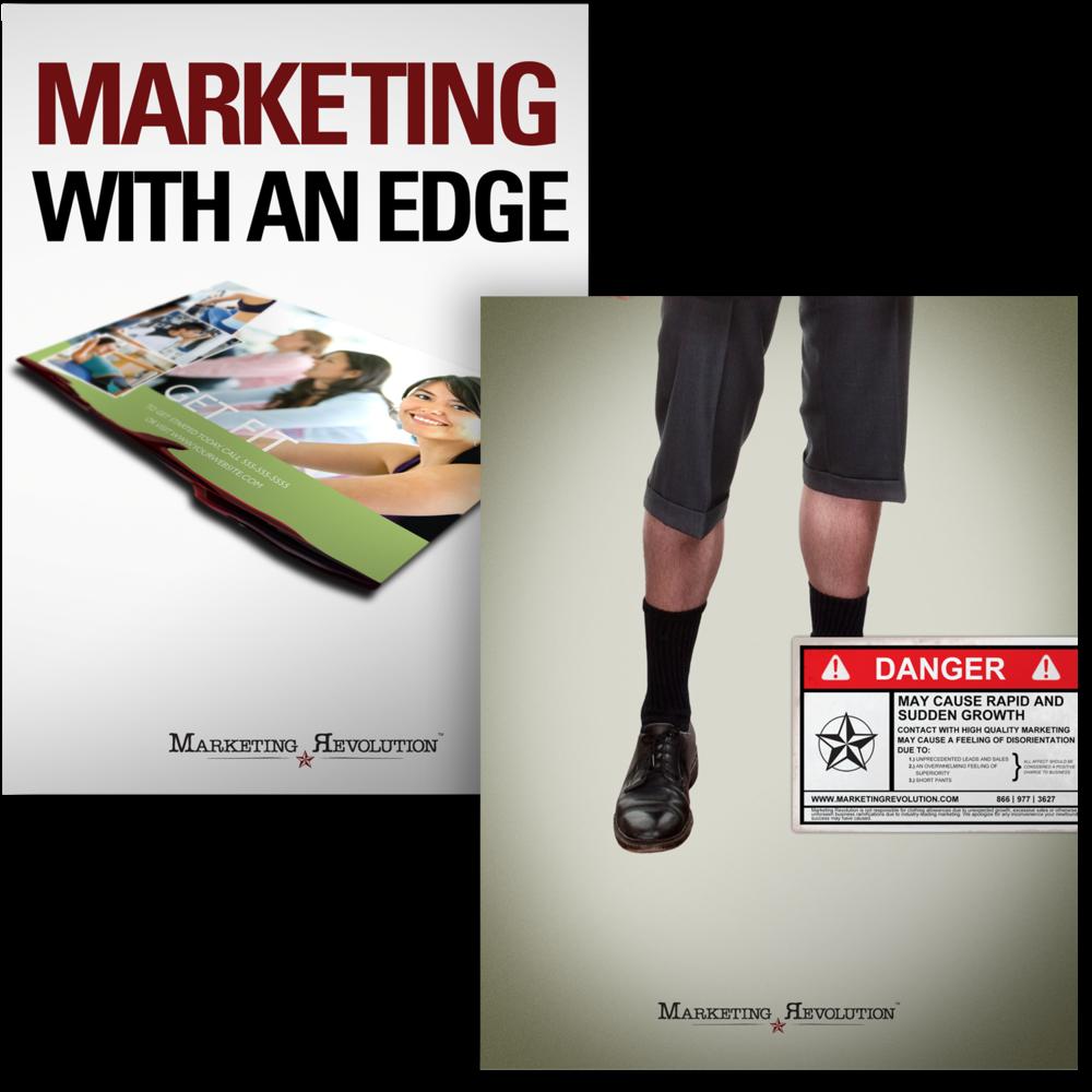 Marketing Revolution Brand Marketing
