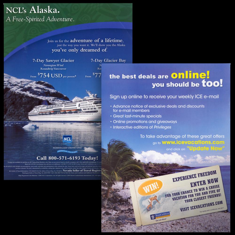 Travel Industry Consumer Publication