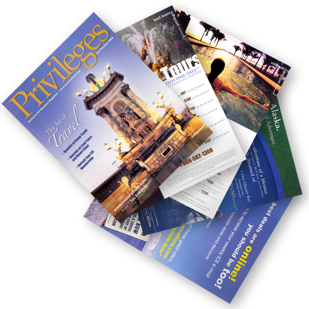 Travel Industry Consumer Publication
