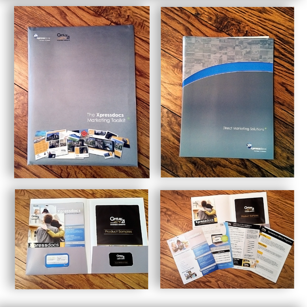New Client Launch Packet