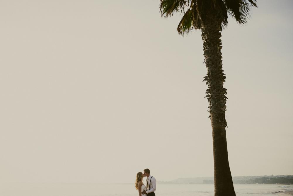 The McLaughlin Residence | Bride & Groom Wedding Portraits