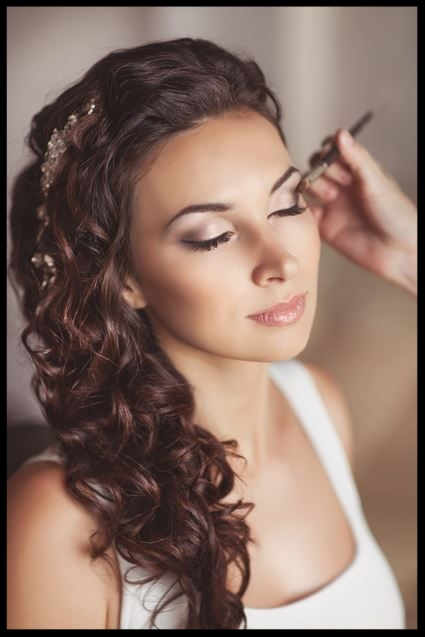 Bridal Services - Some of our Bridal Services offered in Spa or on location are....Bridal Spa PartiesWedding Day Make up for the Whole Bridal Party