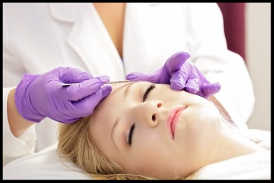 Dermaplane                 45 min | $65 - A quick procedure with few to no adverse affects.  This is a great treatment for pregnant or nursing mothers or for those who have excess vellus hair (peach fuzz) on the skin.  Removing epidermal skin allows products to penetrate more readily into the deeper layers.