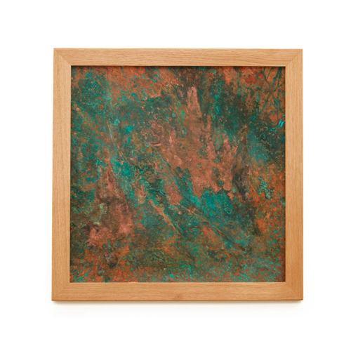 Copper wall art awesome weeds copper wall art forge creative bespoke furniture design inspiration