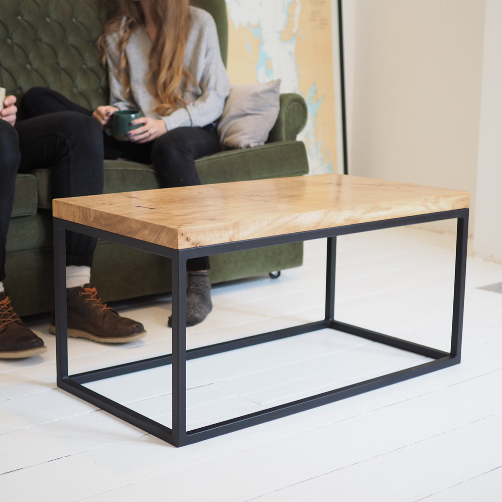 furniture grid coffee table