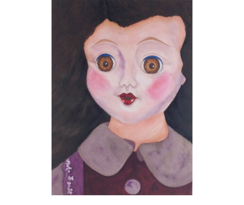 Doll-#6-13x18-Watercolor-on-Paper.png