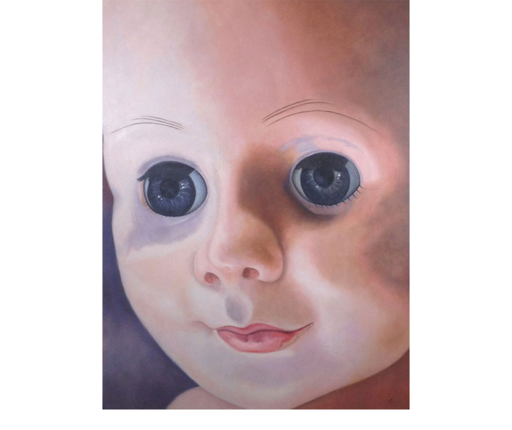 Doll-#3-30x40-Oil-on-Canvas.png