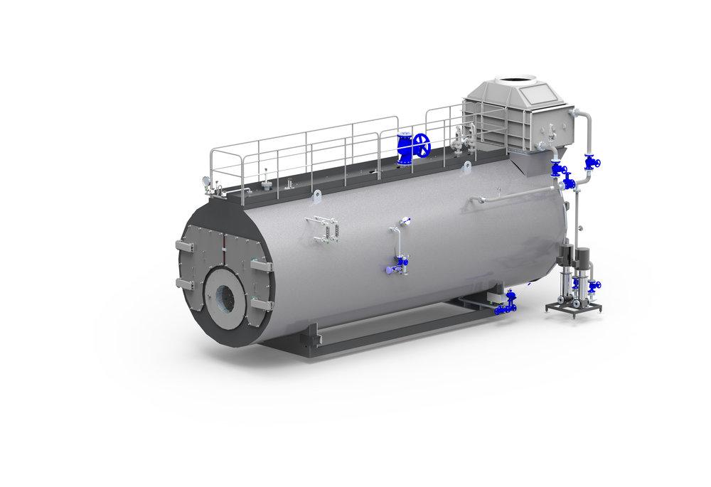 Generatore di vapore - Mardegan Fabio.jpg