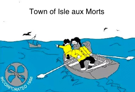 Town of Isle Aux Morts