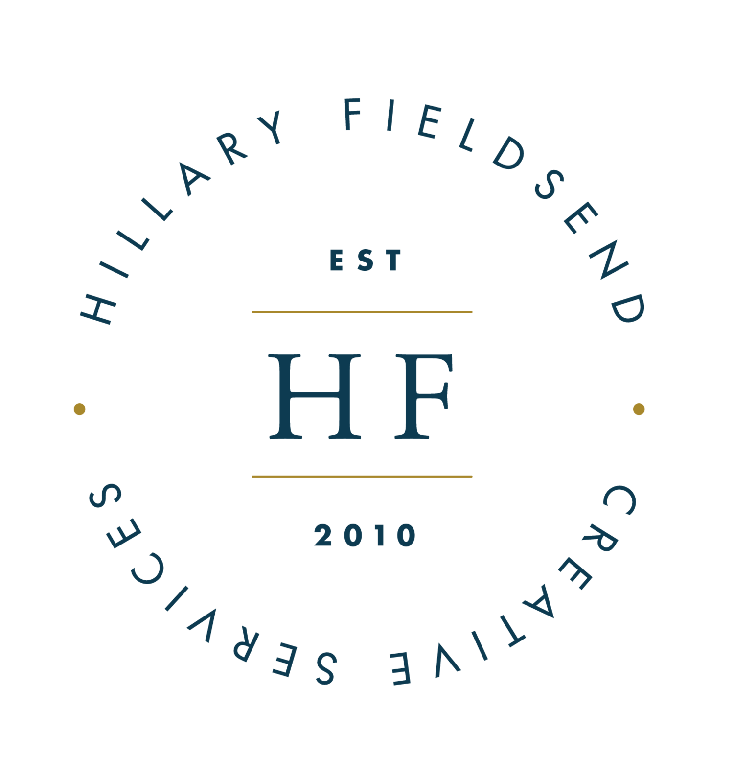 hillary fieldsend // creative services