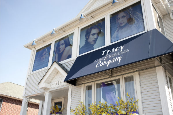 Tracy & Company Salon