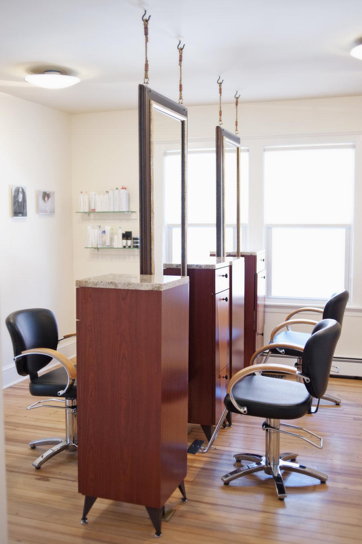 Tracy & Company Salon