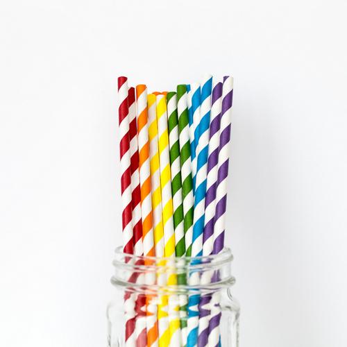 rainbowstripedstrawstomkatstudio.jpg