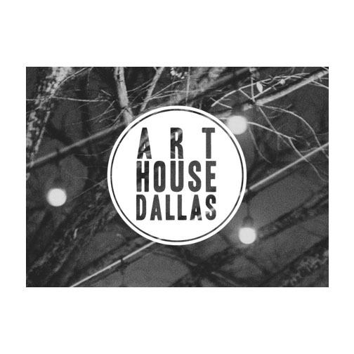 Featured Artist Art House Dallas I   January 2014