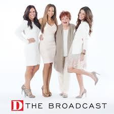 D: The Broadcast I  February 2014