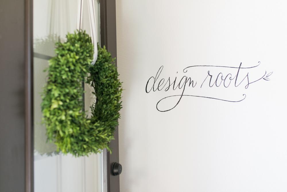 design roots door