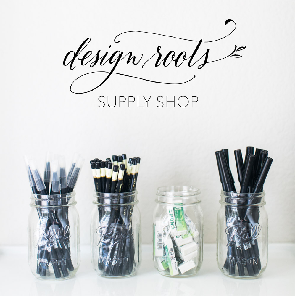 design roots supply shop