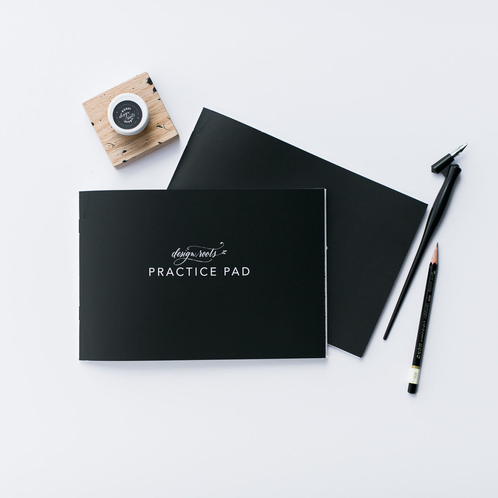design roots practice pad