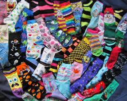 Sock Mania