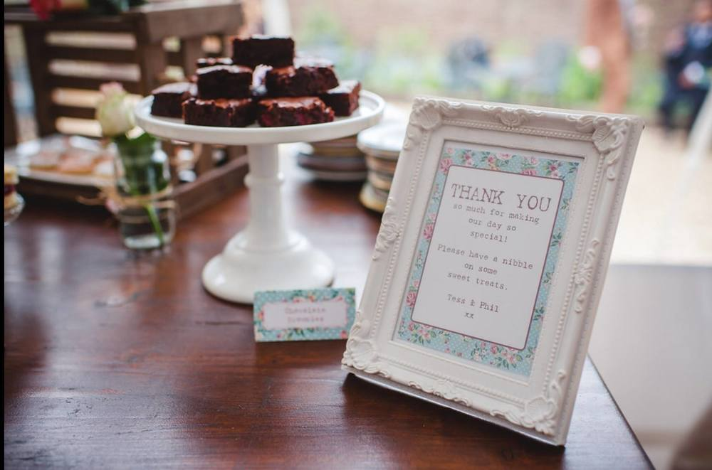 Vintage Rose Party Theme Ideas