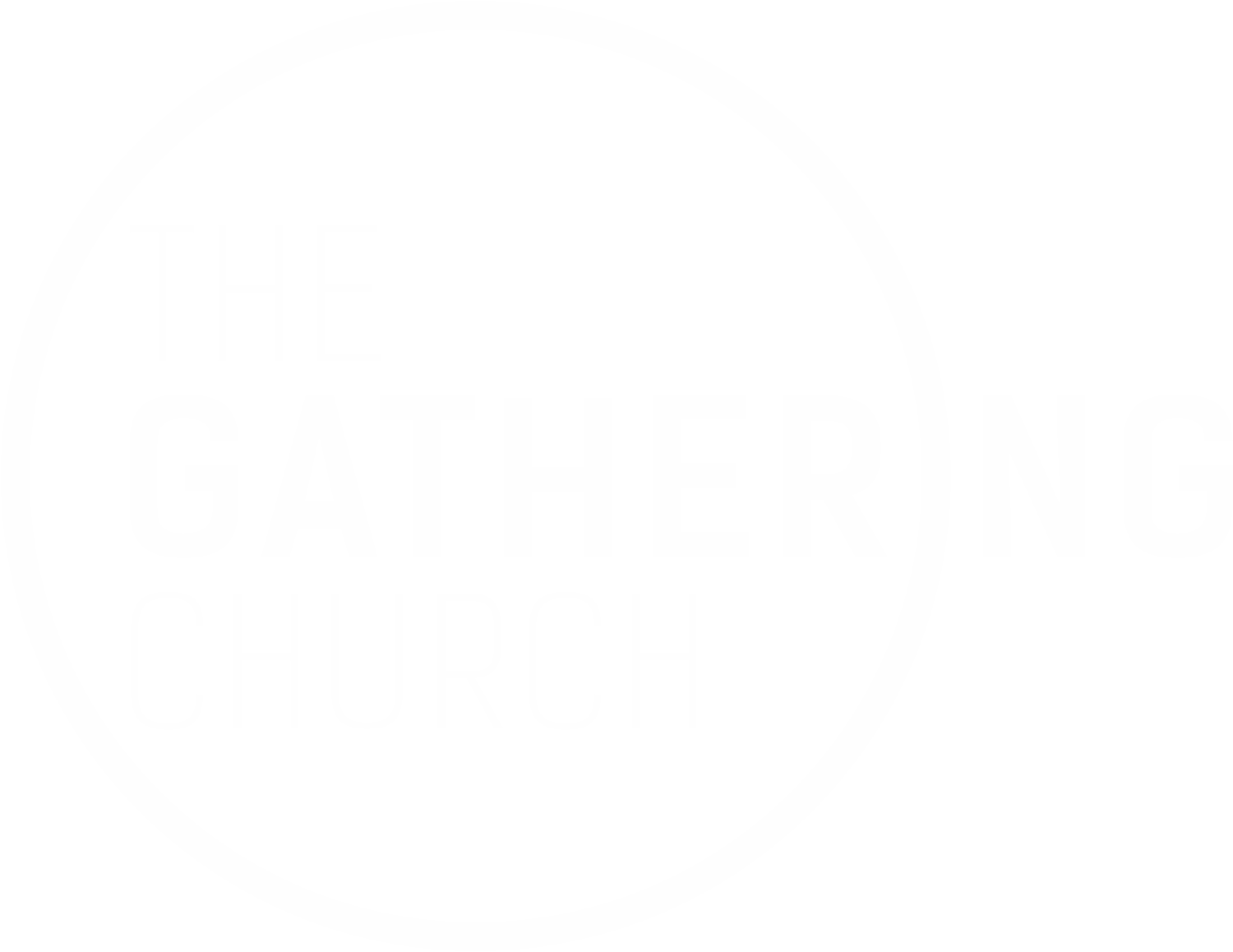 The Gathering Church of Rochester
