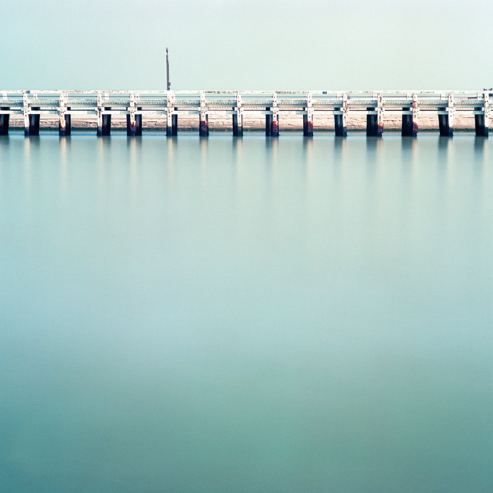 Sea, Nieuwpoort Belgium 2013, Lambda on dibond, 100 cm x 100 cm, edition 1/5 (sold out) + 1 AP
