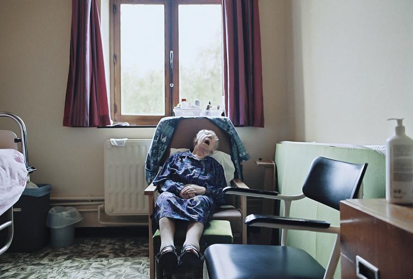 psychiatry Sisters Passionisten, Tienen 2004, 11