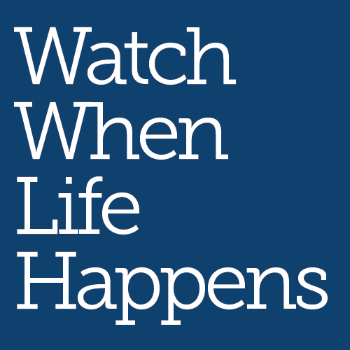 Watch When Life Happens