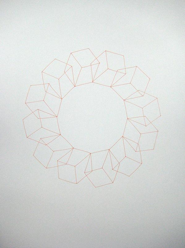 cube ball #1