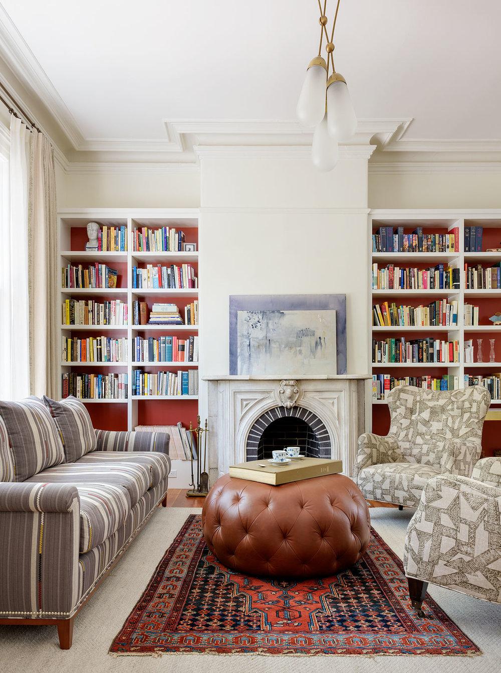 Ian Stallings Design Living Rooms — Ian Stallings