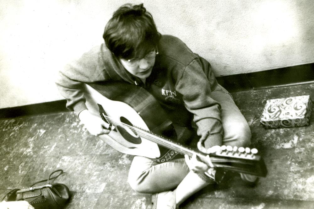 ca 1969, NOFTY