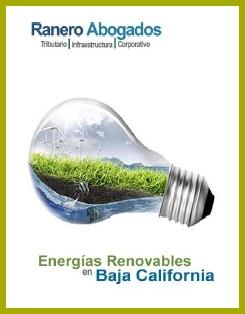 Energias Renovables en Baja California