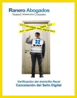 Cancelación de Sellos Digitales SAT