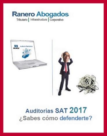 Auditorias SAT 2017